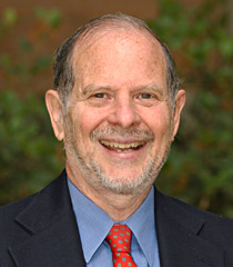 Professor Edward Rabin